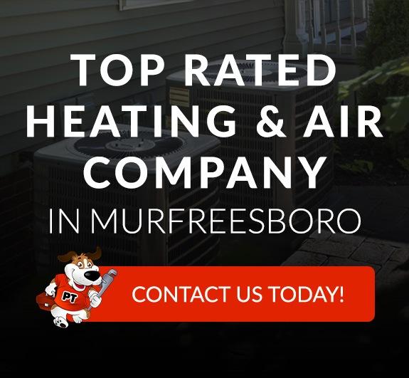 Heating and Air Company in Murfreesboro - PrimeTime